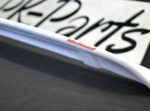 VW Crafter takaspoileri