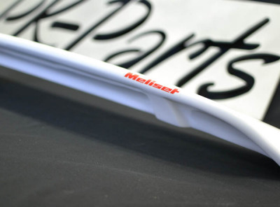 MB Sprinter W906 takaspoileri